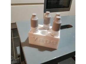 Vape_bottle holder