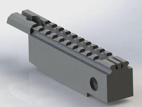 Picatinny Rail for Marui P90