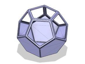 Geometric Planter - I