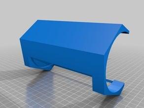 Pure Electromagnetic Railgun Prototype (OPEN-SOURCE!)