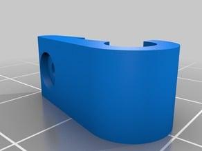 Hyperlite Evo/Universal Camera Mount (Full size/Mini)