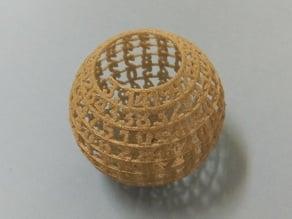 π Sphere