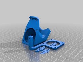 3DTouch for HTA3D extruder