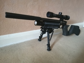 PP700W Forends