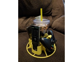 Deluxe Cup Holder