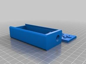 nintendo box mod 1 18650 and charge port