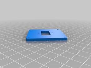 MeArm 0.4 Printable (.stl)