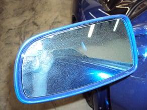 Lamborghini Diablo Side View Mirror Glass
