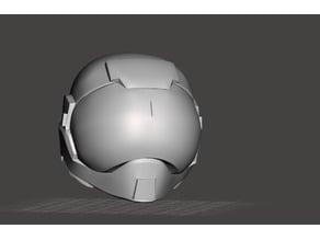 Halo 3 Security Helmet