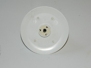 Repair Piece for Clothes Dryer Dial
