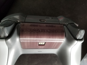 Xbox One Insignia battery cover