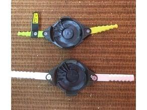 RYOBI Ersatzklingen RAC139