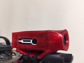 Mobius Mini Camera mount 10-degree tilt