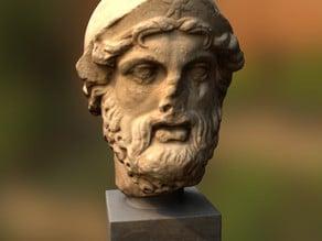 A greek general