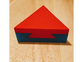 Dovetail Triangle