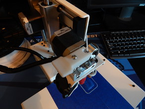 "Printrbot Simple Metal   ""Finger Flobber"""