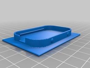 PocketBeagle / Bela PCB Holder