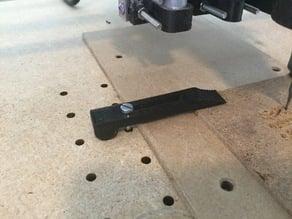 CNC clamp large