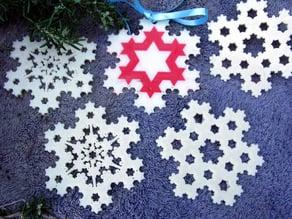 Koch Snowflakes