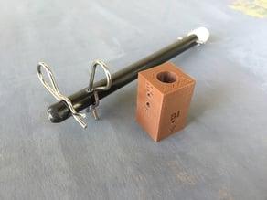 Picavet Cross Drill Jig