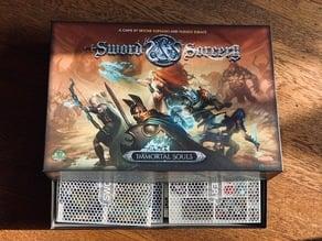 Parametric Sword & Sorcery Insert