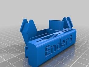 Ender 3 tool holder