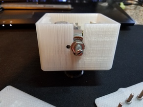 PWM Case with Female Plugs