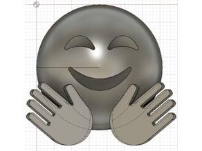 Emoji Hug