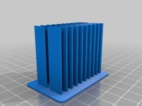 My Customized Wall / Gap Test Prints ()