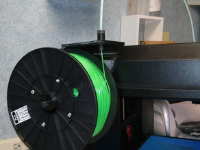 Large Spool Holder for Replicator 5th Generation