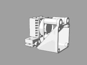 E3D Chimera & Cyclops nozzle cooler