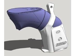 Oculus GO NoobTube pistol Grip