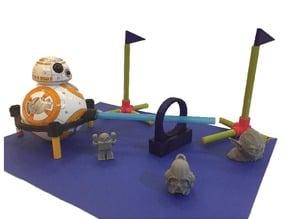 BB-8 Jedi Joust