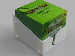 Twinings Tea Box Organiser