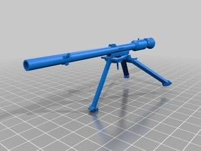SPG-9 Kopye (Spear)
