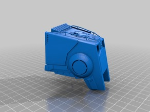 At-St Scout Walker - Easier to print version (Remix)
