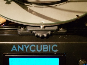 Anycubic Kossel Delta Plus Bed Level Adjusters