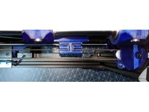 MK3 Bear Y-Tensioner for E3D/Gates 20T idler