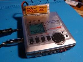 LIB-902 to 1S li-po adapter