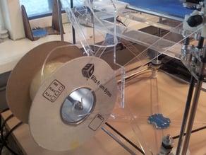 Wire spool holder Rapman 3.2