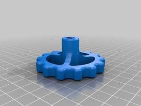 Ender 3 Z axis knob