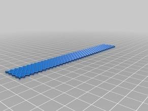 Laser Path Bookmark