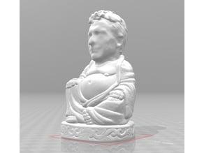 Macri Buddha