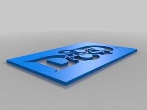 DnD Logo Cut Version - Remix
