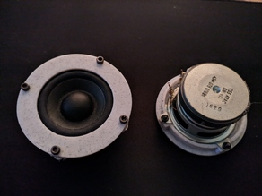 tv speaker adapter