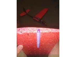 Lidl Glider Wing Shafts