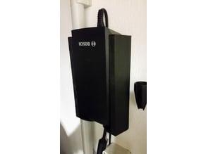 Halter für Bosch eBike Battery Charger 36-4/230