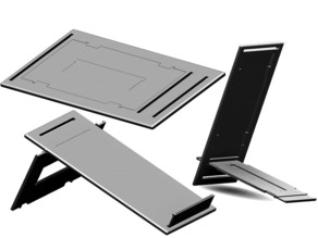 Thin Universal Tablet Stand