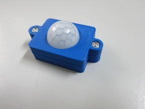 HC-SR501 PIR case