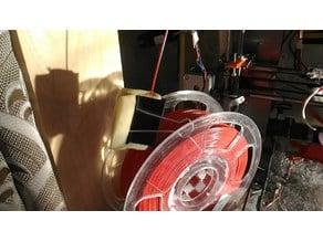 Best filament cleaner